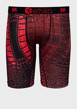 Ethika YM Reptile Young Monkey black/red
