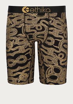 Ethika Gold Snake multicolor