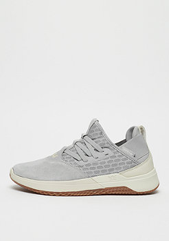 Supra Titanium light grey/bone/gum