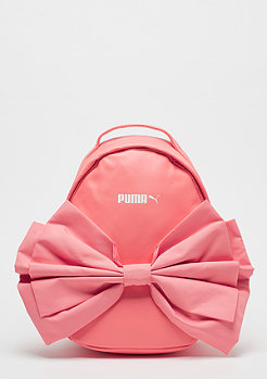 Puma Bow Backpack pink