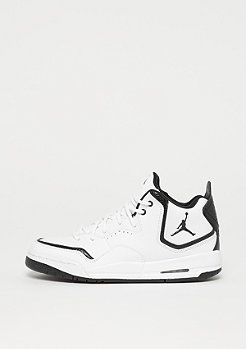JORDAN Jordan Courtside 23 white/black-black