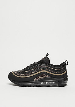 NIKE Air Max 97 black/khaki-velvet brown