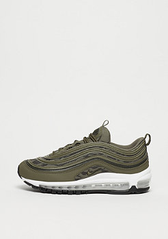 NIKE Air Max 97 medium olive/medium olive-sequoia-black