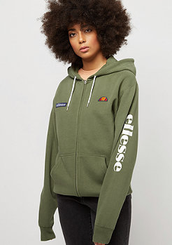Ellesse Serinatas bronze green