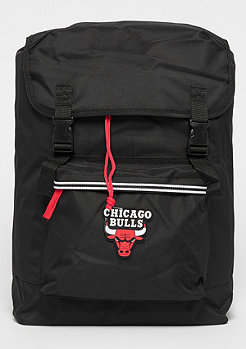 NIKE Basketball Premium Backpack Chicago Bulls team