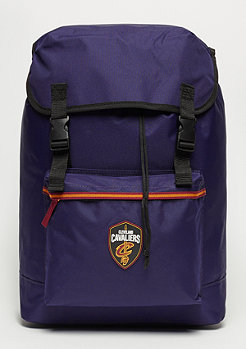 NIKE Premium Backpack NBA Cleveland Cavaliers team