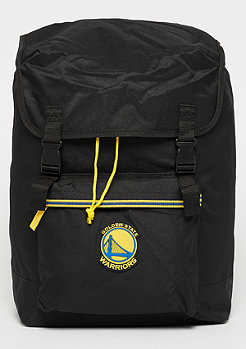 NIKE Premium Backpack NBA Golden State Warriors team