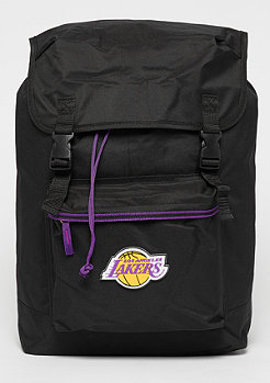 NIKE Basketball Premium Backpack NBA Los Angeles Lakers team