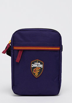 NIKE Small Shoulder Bag NBA Cleveland Cavaliers team