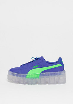 Puma PUMA by RIHANNA Cleated Creeper Surf dazzling blue
