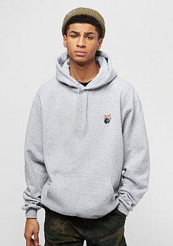 The Hundreds Crest Adam x Champion athletic heather