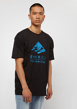 Emerica Toy Short Sleeve black