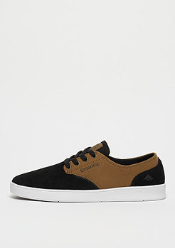 Emerica The Romero Laced black/brown