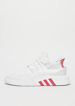 adidas EQT Bask ADV ftwr white/ftwr white/trace scarlet