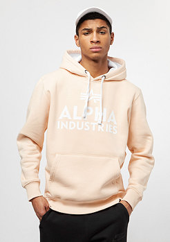 Alpha Industries Foam Print caramel