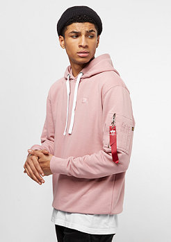 Alpha Industries X-Fit silver/pink