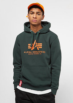 Alpha Industries Basic dark petrol