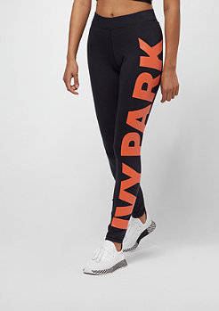 IVY PARK Oversized Logo ink