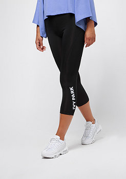 IVY PARK Y High Rise 3/4 black