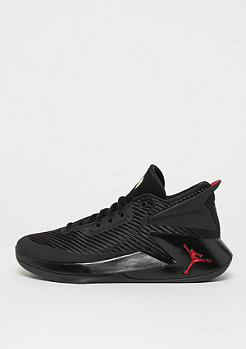 JORDAN Fly Lockdown black/varsity red/dandelion