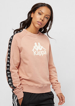 Kappa Authentic Tagara dusty coral