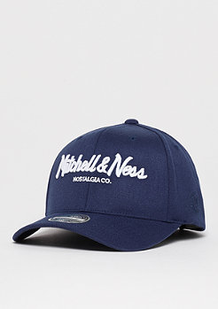 Mitchell & Ness The Navy 2-Tone 110 Pinscript navy/white