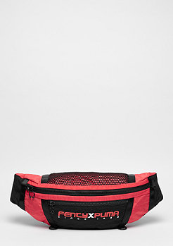 Puma Fenty By Rihanna Giant Bum Bag cherry tomato/black