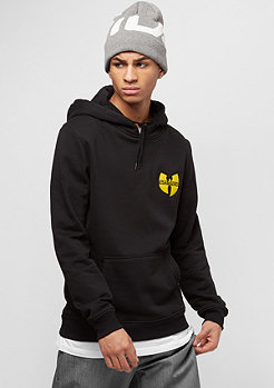 Wu-Wear Wu Chest Logo black/yellow