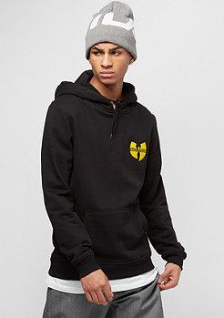 Wu-Wear Wu Chest Logo black/yellow