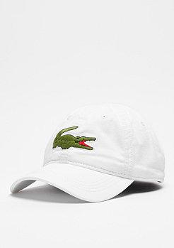 Lacoste Baseball Logo Cap 1 white