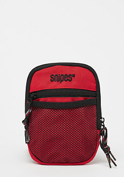 SNIPES Cross Bag red