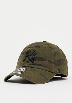 47 Brand MLB New York Yankees Regiment 47 CLEAN UP camo