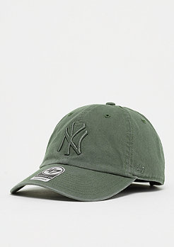 47 Brand MLB New York Yankees 47 CLEAN UP moss