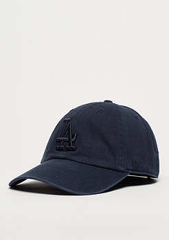 47 BRAND MLB Los Angeles Dodgers 47 CLEAN UP navy