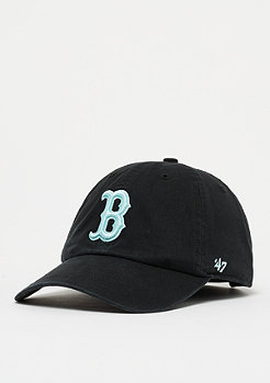 47 Brand MLB Boston Red Sox 47 CLEAN UP black