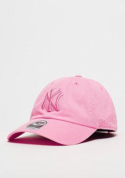 47 Brand MLB New York Yankees 47 CLEAN UP rose