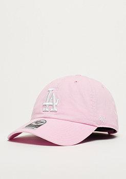 47 Brand MLB Los Angeles Dodgers 47 CLEAN UP petal pink