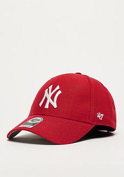 47 BRAND MLB New York Yankees 47 MVP red
