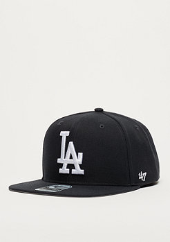 47 BRAND MLB Los Angeles Dodgers Sure Shot 47 Captain navy