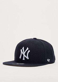 47 Brand MLB New York Yankees Sure Shot '47 Captain navy