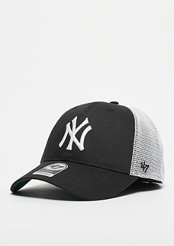 47 Brand MLB New York Yankees Branson 47 MVP black