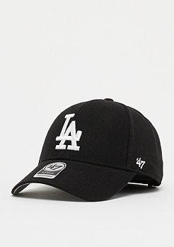 47 Brand MLB Los Angeles Dodgers 47 MVP black