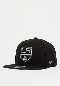 47 BRAND NHL Los Angeles Kings Sure Shot 47 Captain black