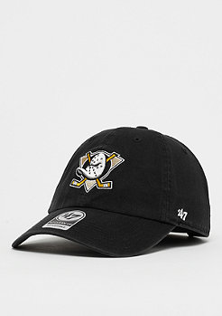 47 BRAND NHL Anaheim Ducks 47 CLEAN UP black