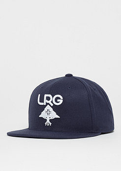 LRG Research Group deep bleu marine/white
