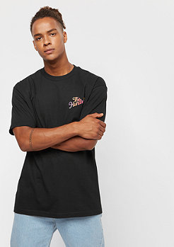 The Hundreds Board Slant black
