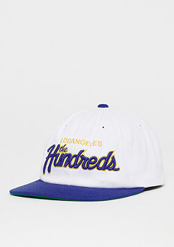 The Hundreds Team Two white