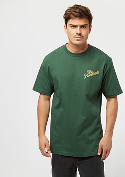 The Hundreds Crest Slant forest
