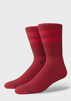 Stance Foundation Joven primary red