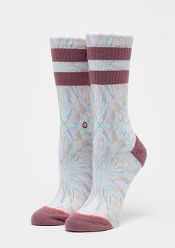 Stance Foundation Brokke Reidt white